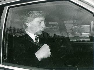 Boris Becker  1985