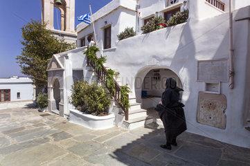 Kloster Kechrovouniou