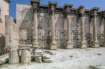 Hadriansbibliothek