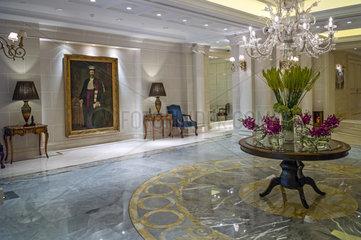 Hotel King George