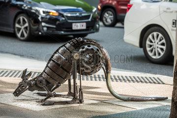 Kaenguru-Kunst