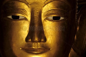 Burma Kengtung Buddha