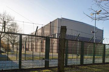 Atommuell-Zwischenlager Ahaus