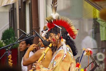 Andenmusiker
