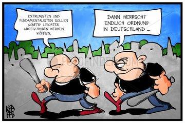 Extremismus