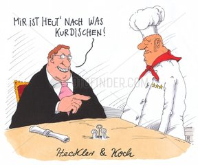 Heckler und Koch