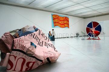 Contemporany Art Center in Vinius