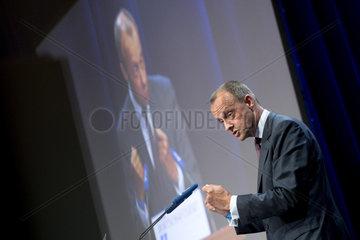 Friedrich Merz  Wirtschaftsrat CDU