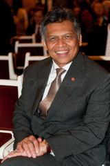 Berlin  Deutschland  Dr. Surin Pitsuwan  ASEAN-Generalsekretaer