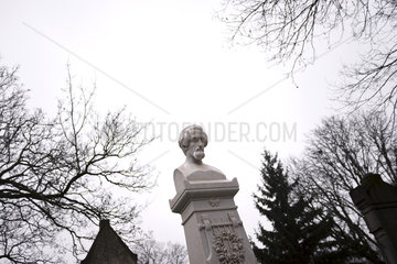 Heinrich Heine  Paris