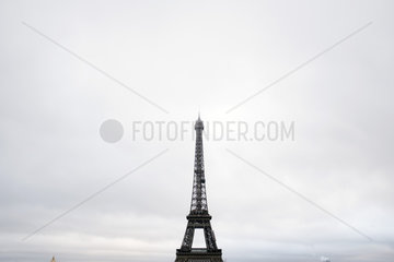 Eiffel tower  France