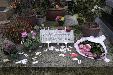 Serge Gainsbourg  France