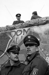 Berlin  11.11.1989