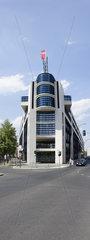 Deutschland  Berlin  SPD Parteizentrale  Willy-Brandt-Haus