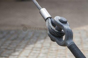 Technische Verbindung