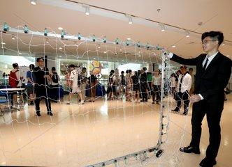 CHINA-SHANGHAI-JIAO TONG UNIVERSITY-DESIGN SHOW (CN)