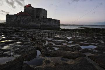 Vauban-Fort Mahon  Amleteuse  Nord-Pas-de-Calais  France