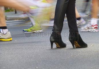 Berlin  Berlin-Marathon