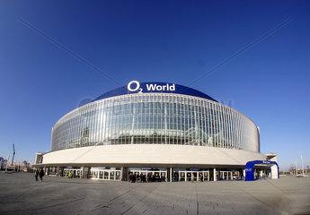 Berlin  O2 Arena