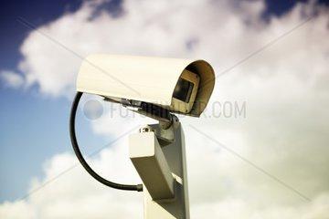 Ueberwachungskamera  Ueberwachung
