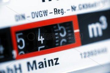 Gaszaehler  Gaspreise  Heizkosten
