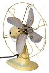 alter Ventilator von 1952