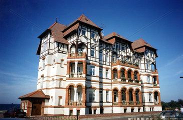 Kuehlungsborn   Hotel Schloss am Meer
