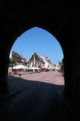 Speyer Torbogen
