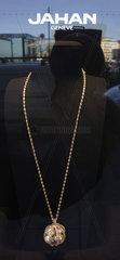 Schweiz  Genf  Juweliergeschaeft Jahan