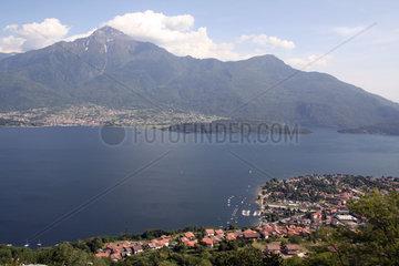 Domaso   Comer See   Lago di Como