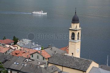 Comer See   Lago di Como