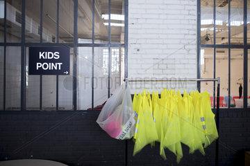 Kids Point  Berlin Art Week