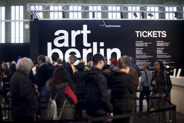 art berlin  Berlin Art Week