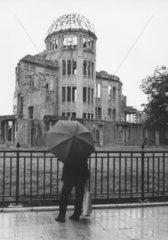Japan  Hiroshima  1987