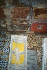 Catacombe Cappucini  totes Kind