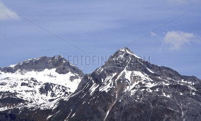 Berpanorama auf dem Spl__genpass   Passo dello Spluga