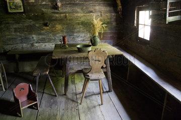 Alte Bauernstube
