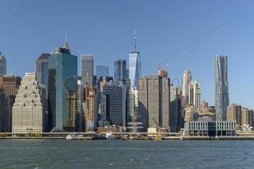 USA - NEW YORK