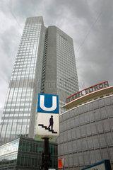 Frankfurter UBahnhof