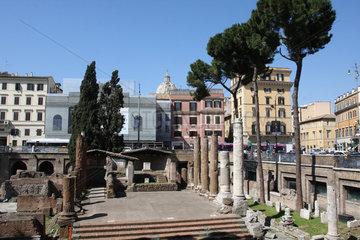 Roemische Reste