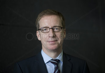 Prof. Dr. Michael Huether