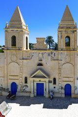 TUNISIA - DJERBA ISLAND