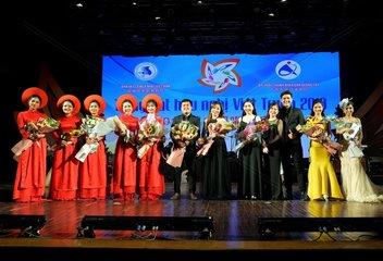 VIETNAM-HANOI-SINGING CONTEST