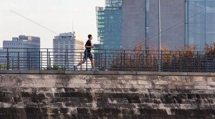 City Jogger