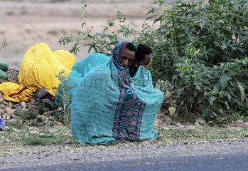 YEMEN-SANAA-ETHIOPIAN MIGRANTS