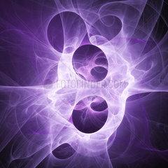 Fraktale Struktur