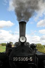 Malletlokomotive