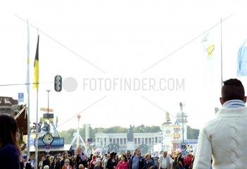Oktoberfest 56 Serie