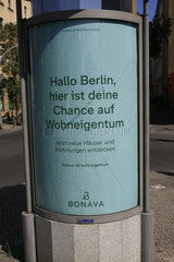 Wohneigentum in Berlin