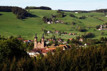 St. Peter im Schwarzwald